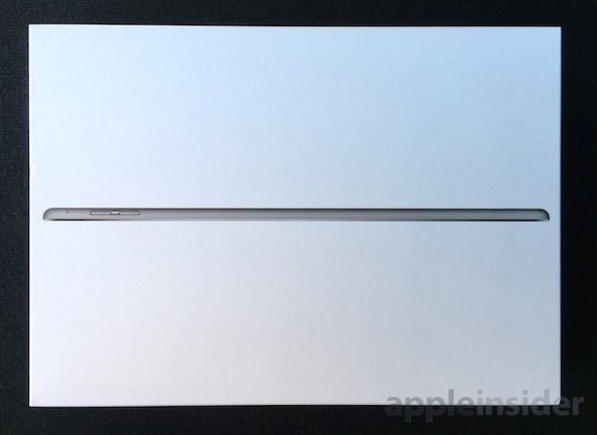 iPad Air 2 wifi cellular unlocked brand new in box 16 gb