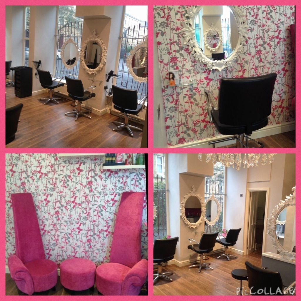 Hairdresser and Apprentices required for busy West-End Salon