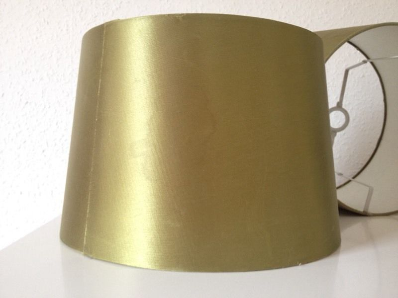 FREE lampshades and jewellery stand