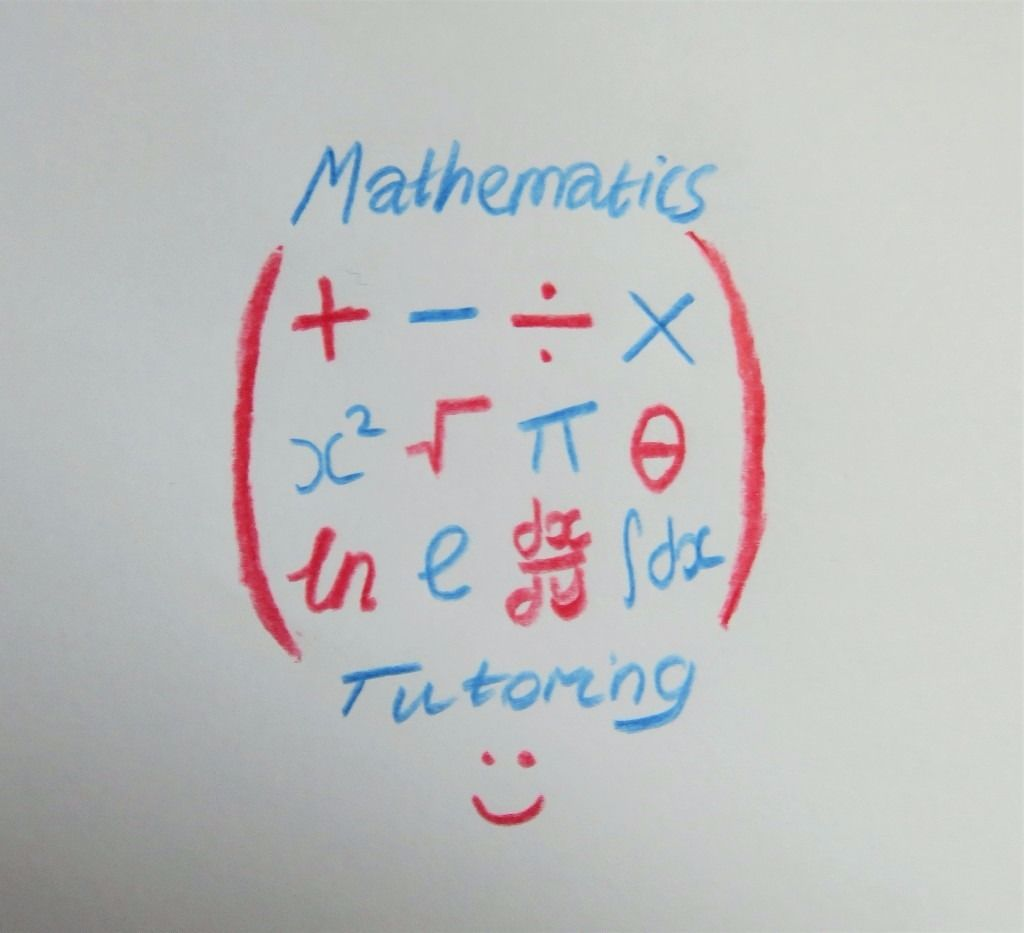 Mathematics Tutoring - all levels up to Advanced Higher
