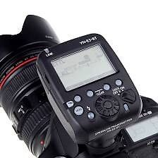 Canon fit yn e3 RT Speedlight commander