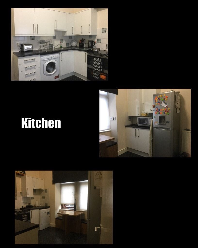 Large walkin condition 3 bedroom flat for swap
