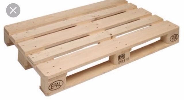 WANTED: Wooden Pallets Brand New & Same Size Local To Mintlaw Will Pickup Ourselves
