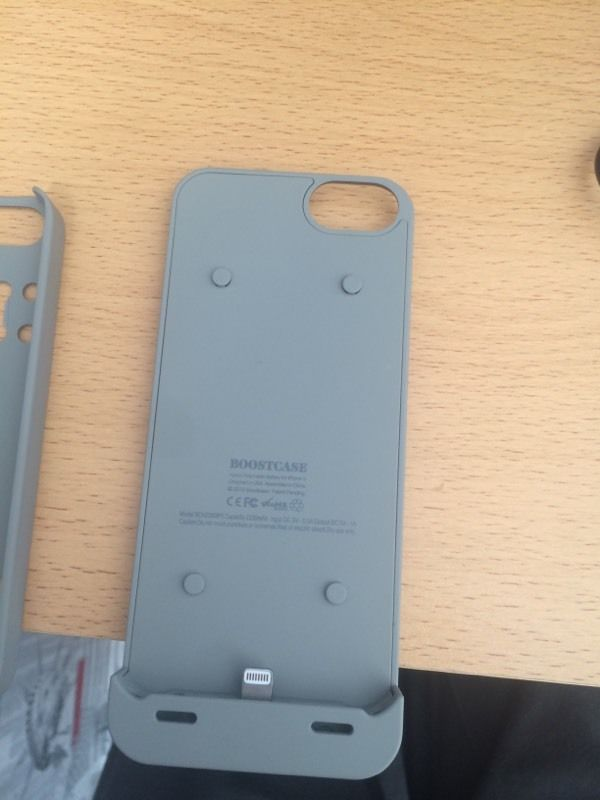 iPhone charger case new
