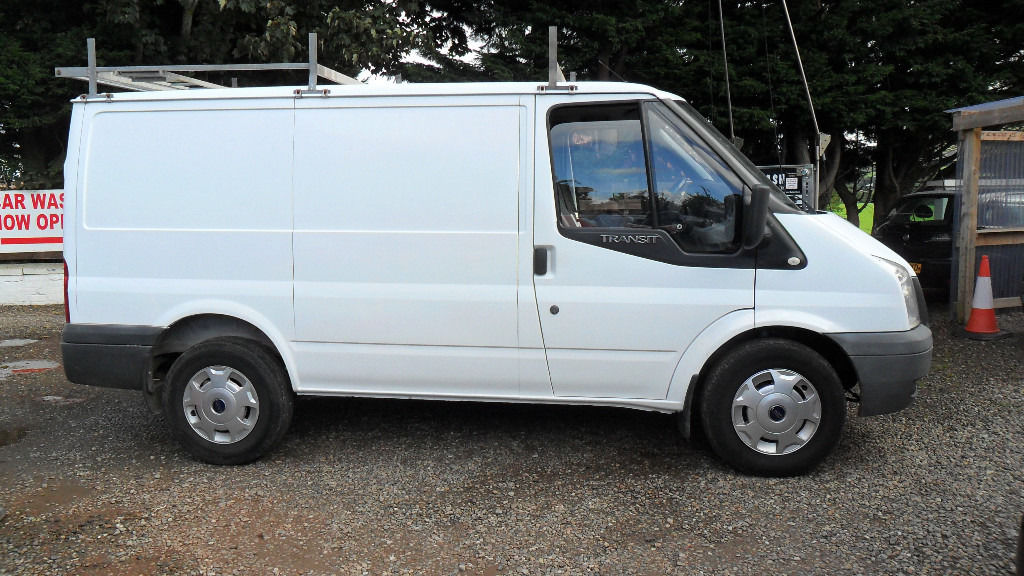 Ford Transit T330s 110