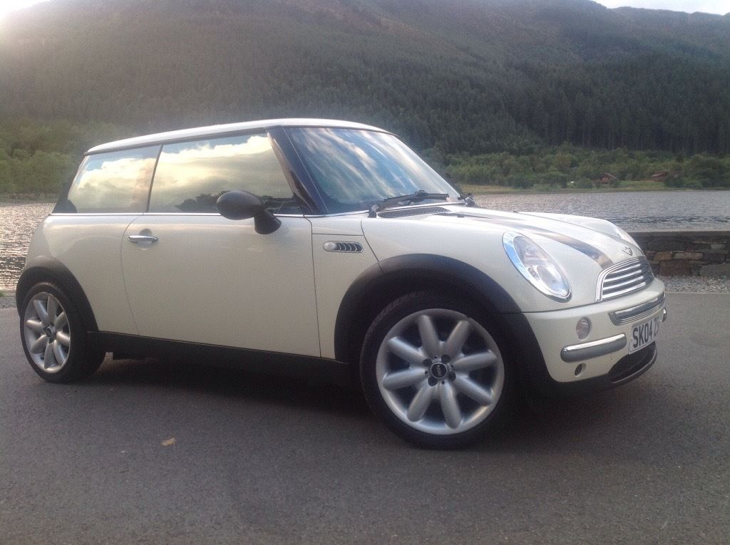 Mini One 1.6 Hach