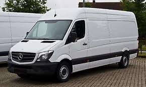 MAN AND VAN ( FULLY INSURED )
