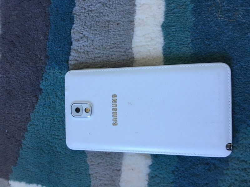Unlocked Samsung galaxy note 3