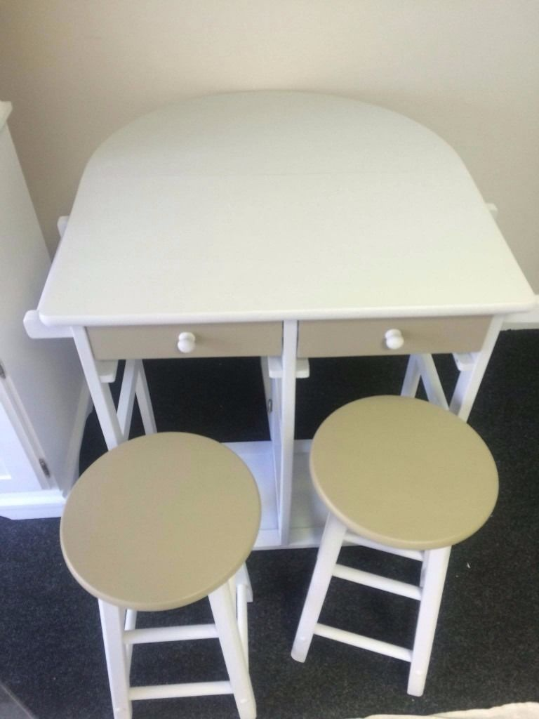 Space Saver Table