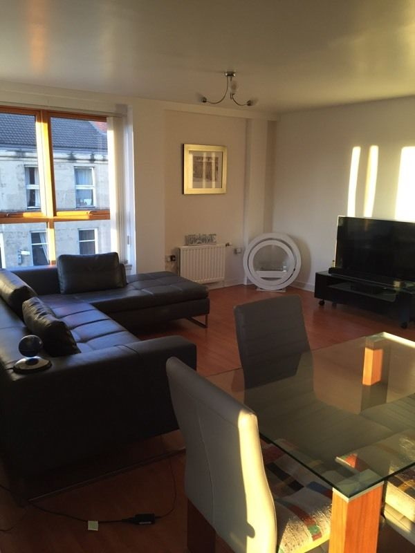 2 BED NEW BUILD KELVINGROVE 4 UR 1 BED PARTICK****NOT 4 RENT****EXCHANGE ONLY***