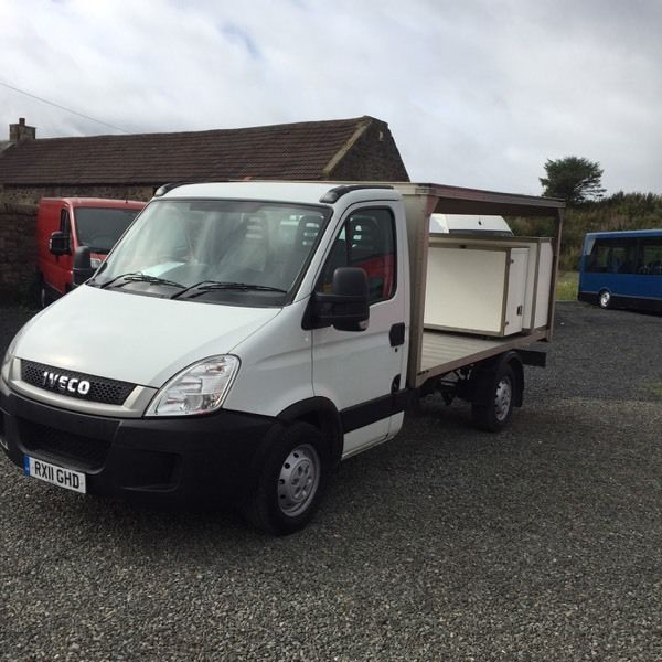 IVECO DAILY S CLASS