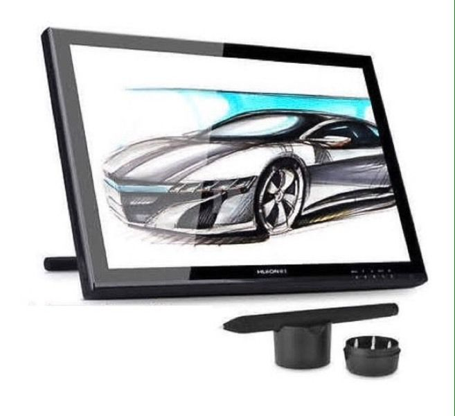 "Huion 19"" Drawing Graphics Tablet Monitor"