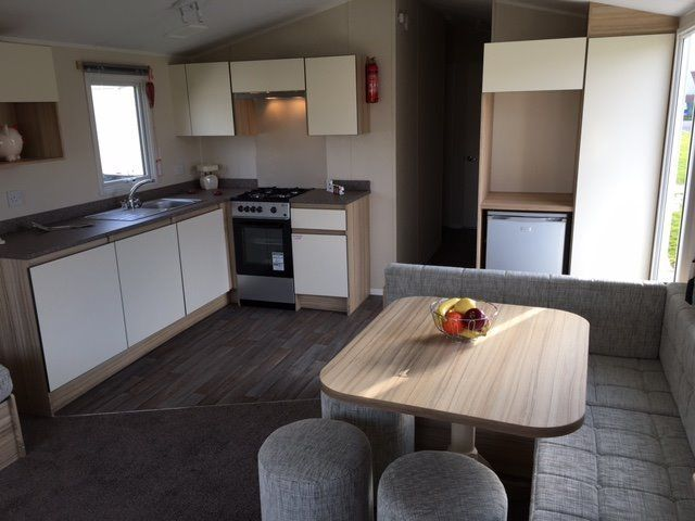 Beautiful Static Caravan Holiday Home For Sale Near Newcastle And Edinburgh – Eyemouth Holiday Park