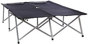 Outwell Posadas Foldaway Camp Bed ? Double