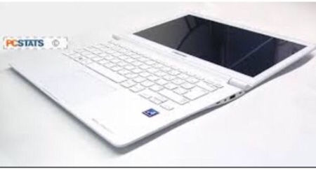 Samsung touchscreen Laptop