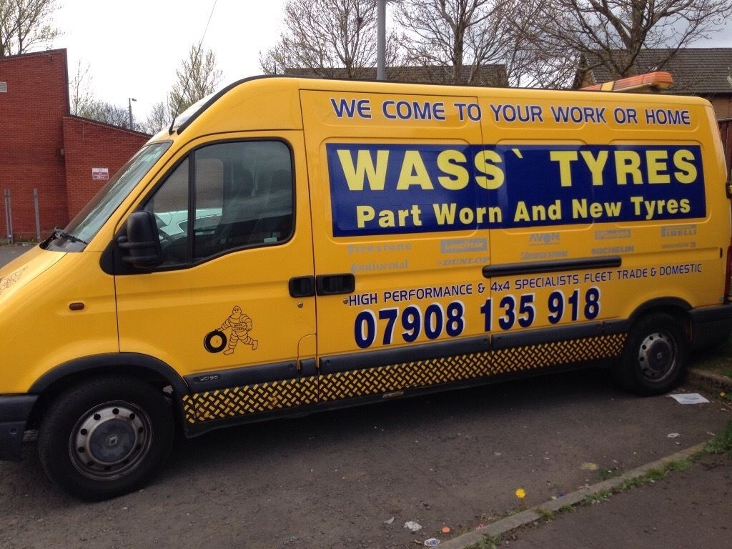 BRAND NEW TYRES, MOBILE FITTING TO YOUR HOME AVAILABLE, ALL SIZES AVAILABLE, PART WORN AVAILABLE