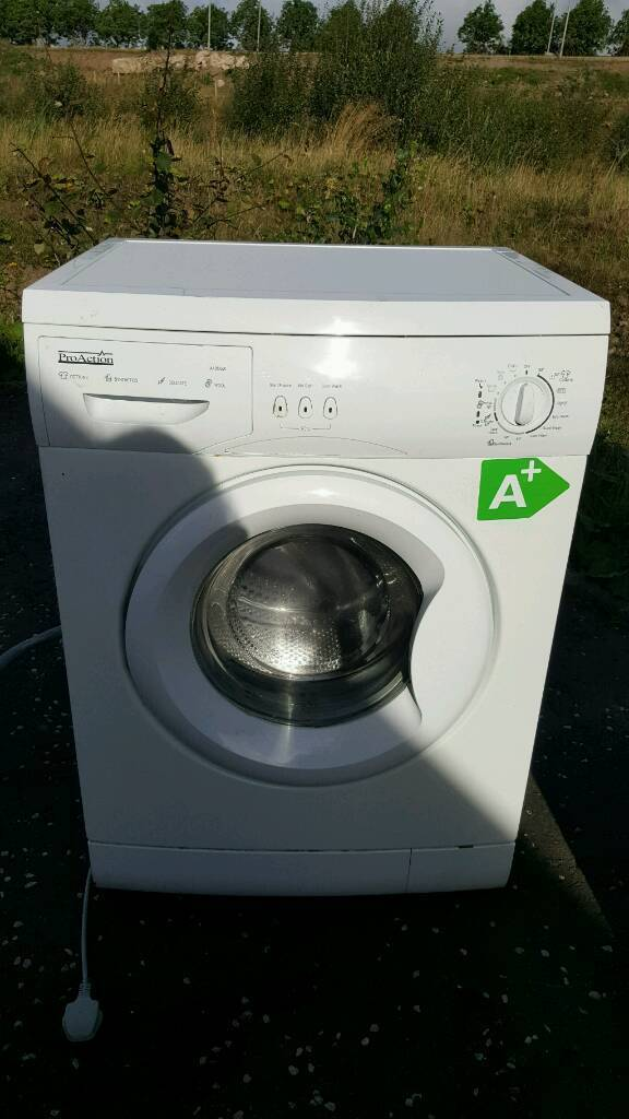 Washing machine 5kg delivery possible