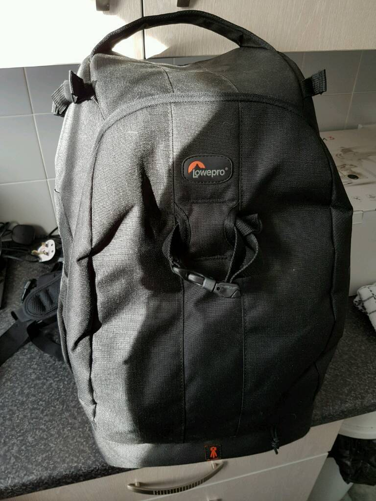 Lowepro Flipside 500aw Camera Backpack