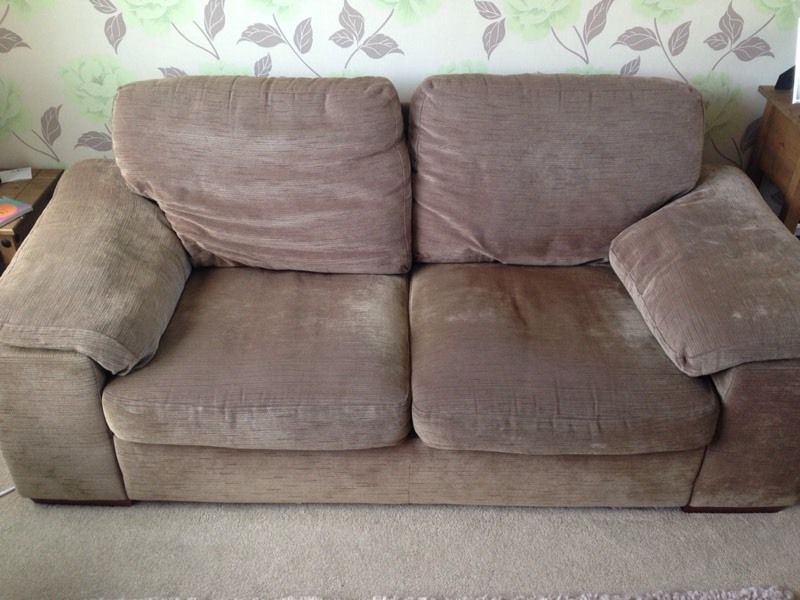 FREE for uplift 2 seater sofa and chair