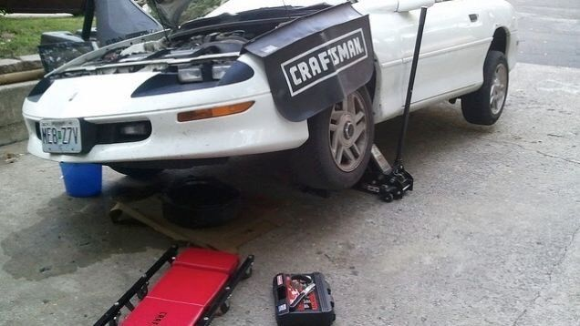Do you need your car fixed cheap ?