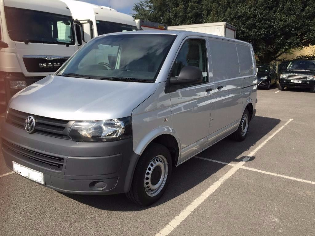 2012 Volkswagen Transporter T30 102 TDI - 1 Owner - FSH - **NO VAT****FINANCE AVAILABLE**
