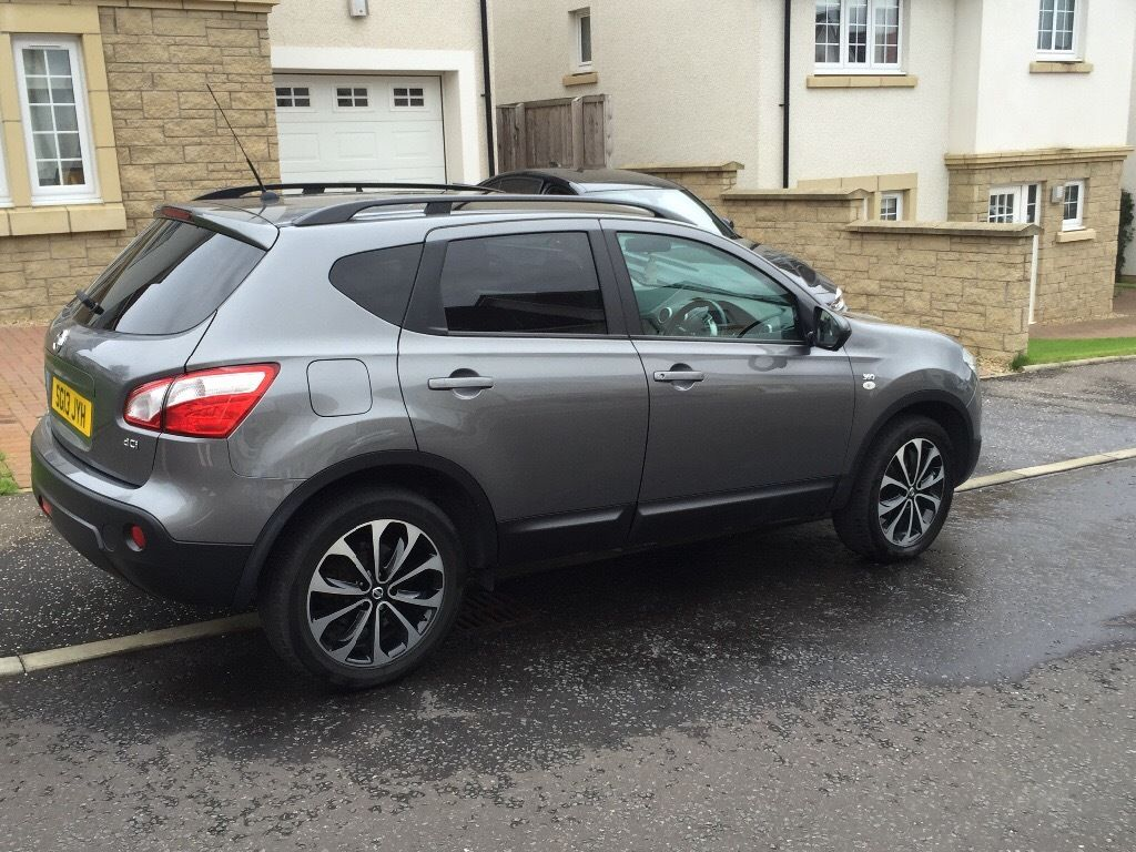 Nissan Qashqui 1.5Dci 360 - priced to sell