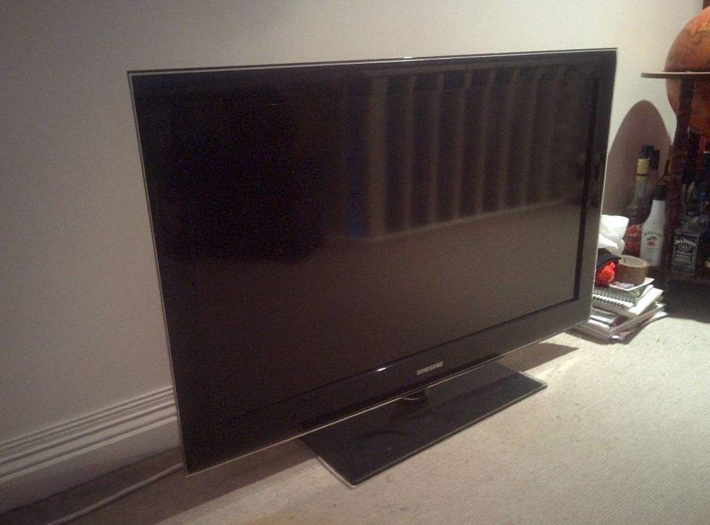 "Samsung 40"" 1080p LCD Television for sale"