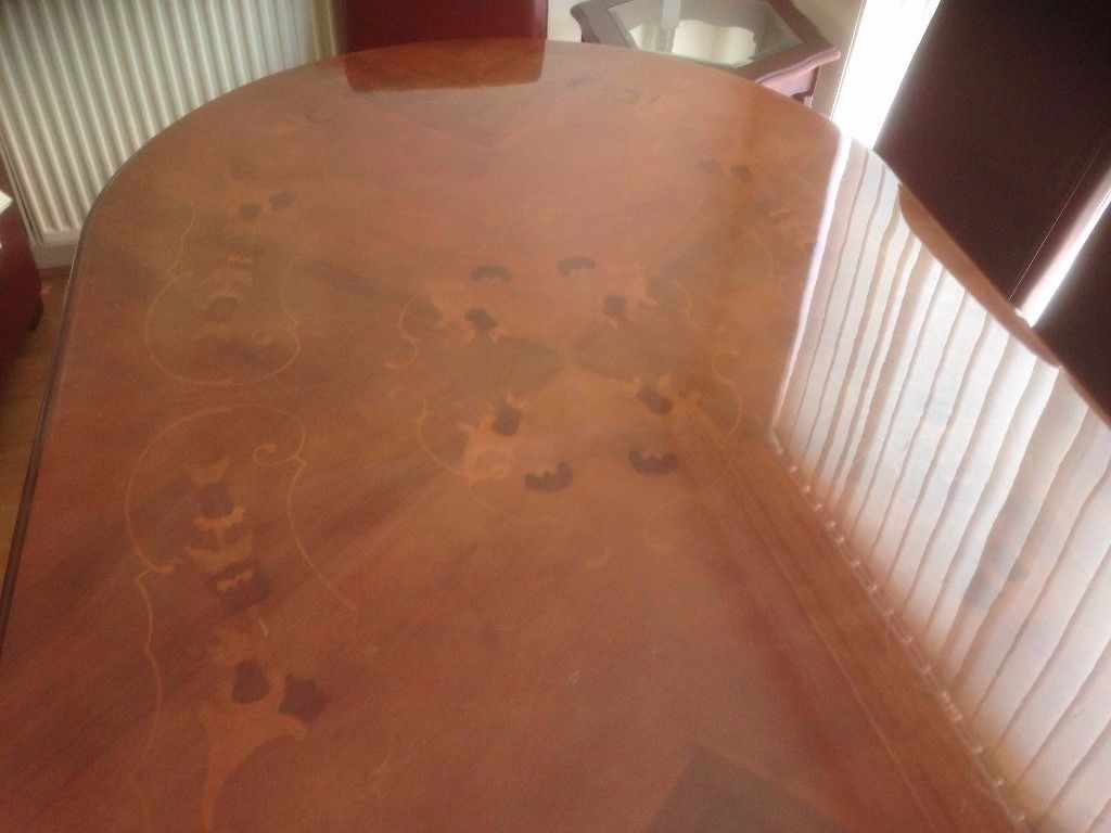 Dining Table free to pick up.