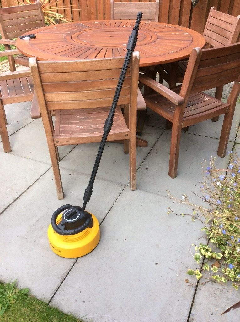 **PATIO & WALL CLEANER (NEW)**
