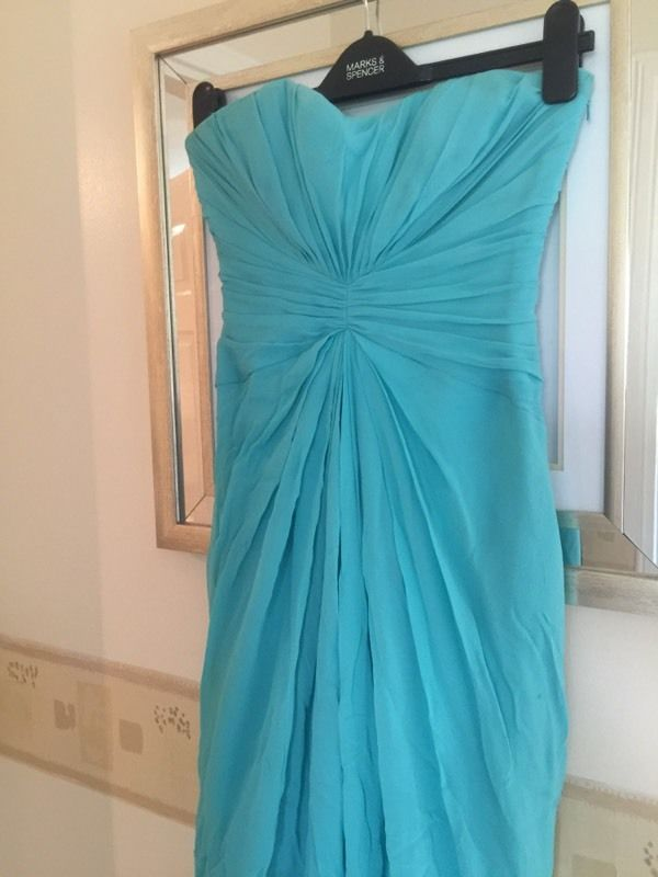 Debenhams coast dress size 10 free