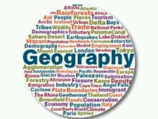 GCSE A Level Geography Tutor