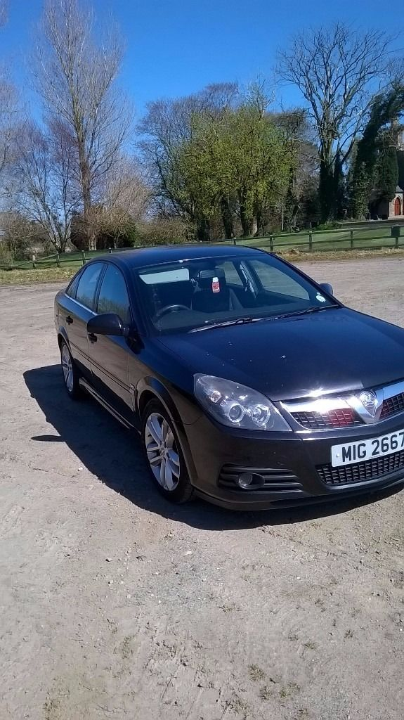 06 vauxhall vectra 1.9 cdti sri 120 bhp,excellent condition,mot`d 26/07/2017,tow bar fitted