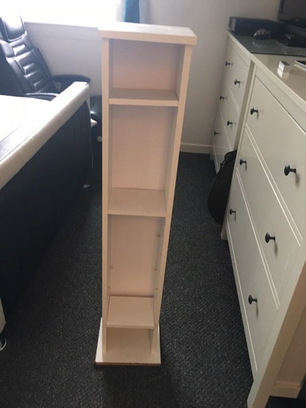 Dvd stand