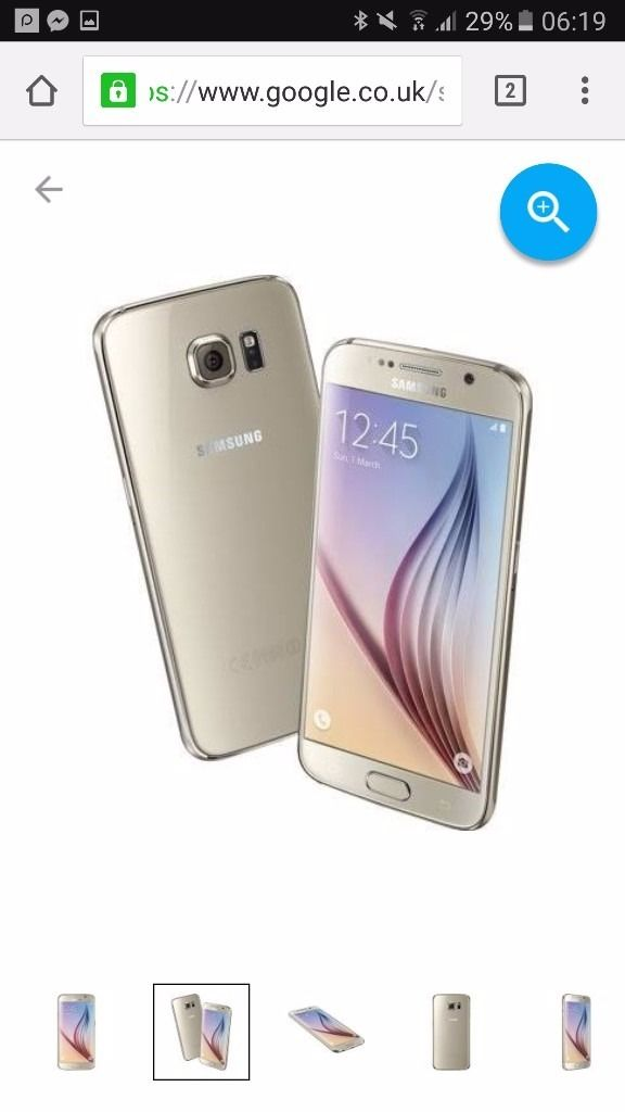 ONE DAY BARGIN s6 samsung