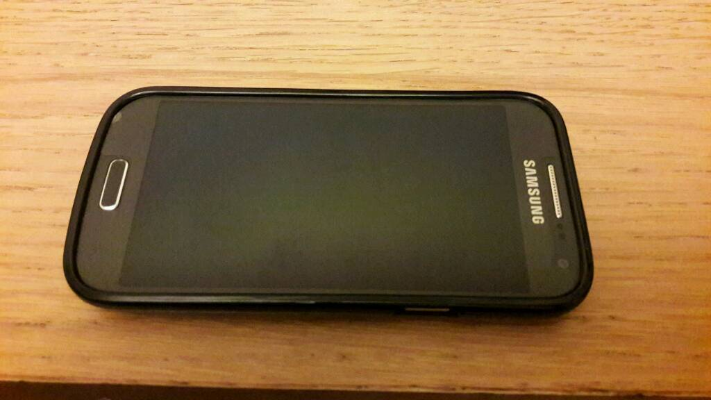 Samsung S4 Mini - Fabulous Condition
