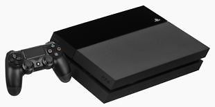 PS4 Playstation 4 1TB - Excellent Condition