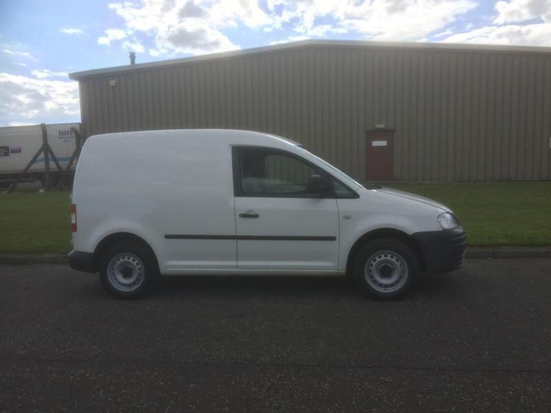 Volkswagen Caddy 1.9TDI PD ( 104PS ) C20
