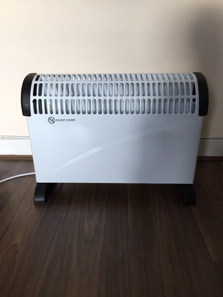Brand new boxed electric heater