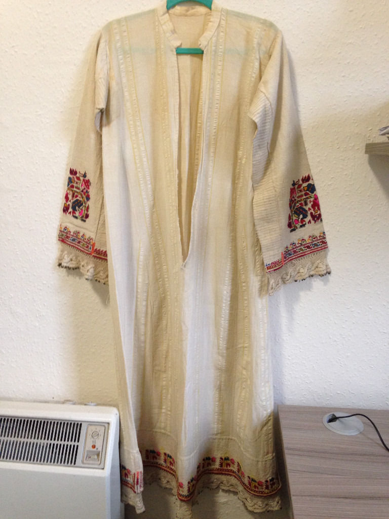 Antique, Vintage Textile, Kaftan/Dress
