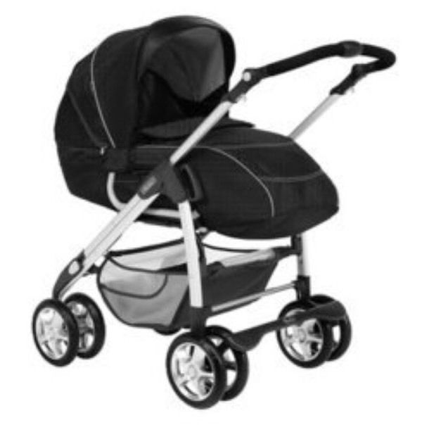 Baby Bundle Pram / Buggy Nappies Clothes Car seat