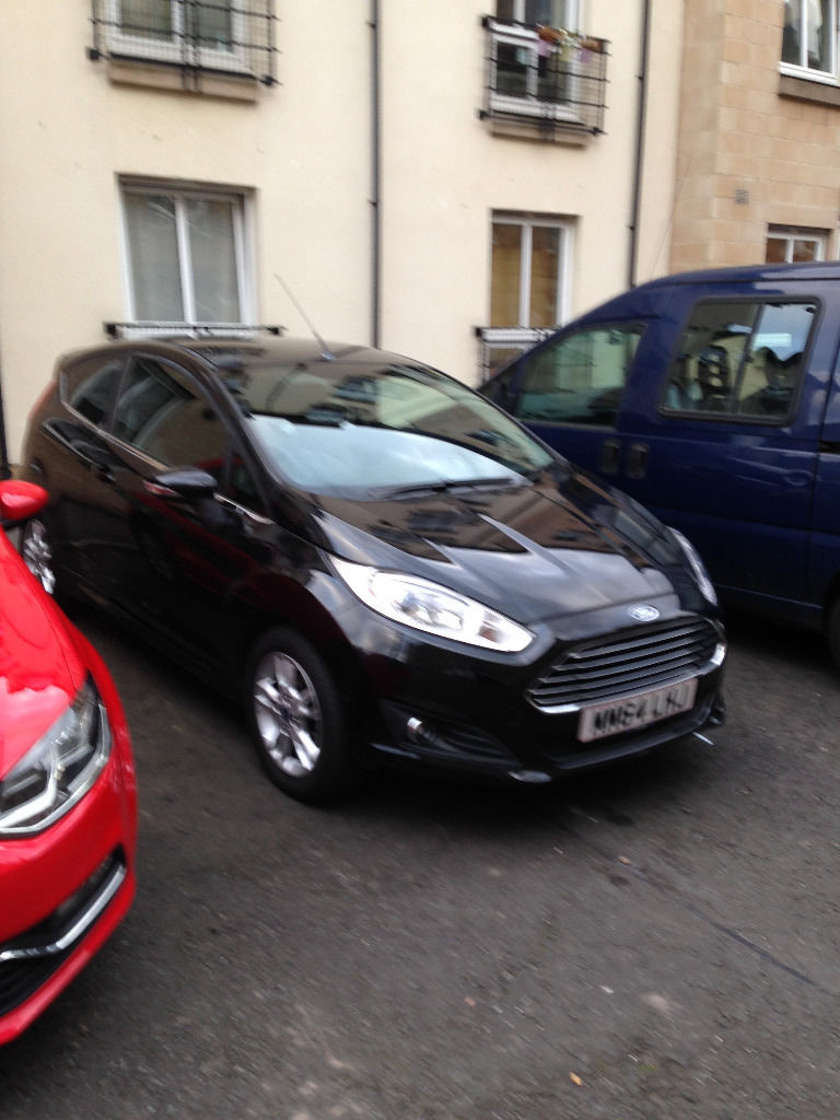 Ford Fiesta 64 plate !!!!!!LOW LOW MILES!!!!!!