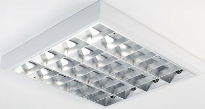Office/Garage/Workshop Commercial Ceiling Fluorescent Lights