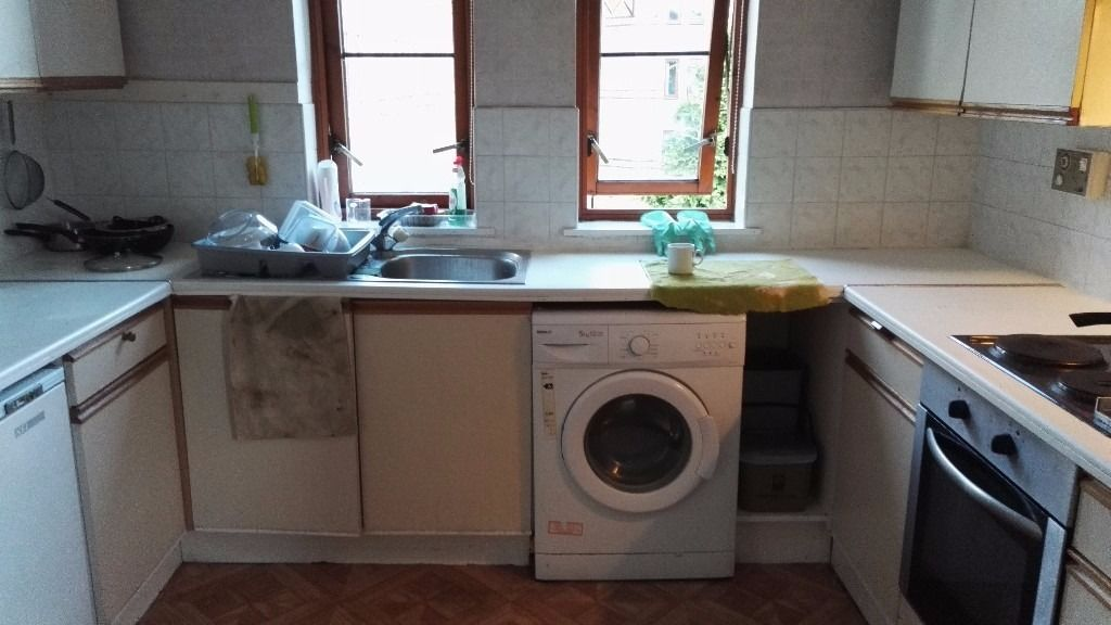 Double room in West End