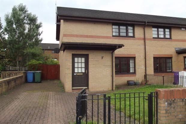 Lovely 2 bed house to share near partick