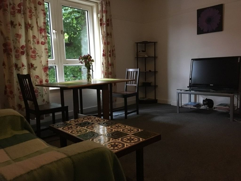 My Stunning 2 bed in GLASGOW for your 1/2 bed in LONDON Home Swap Mutual Exchange Council / HA