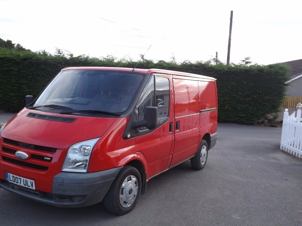 for sale this ford transit 130 t280s 2007