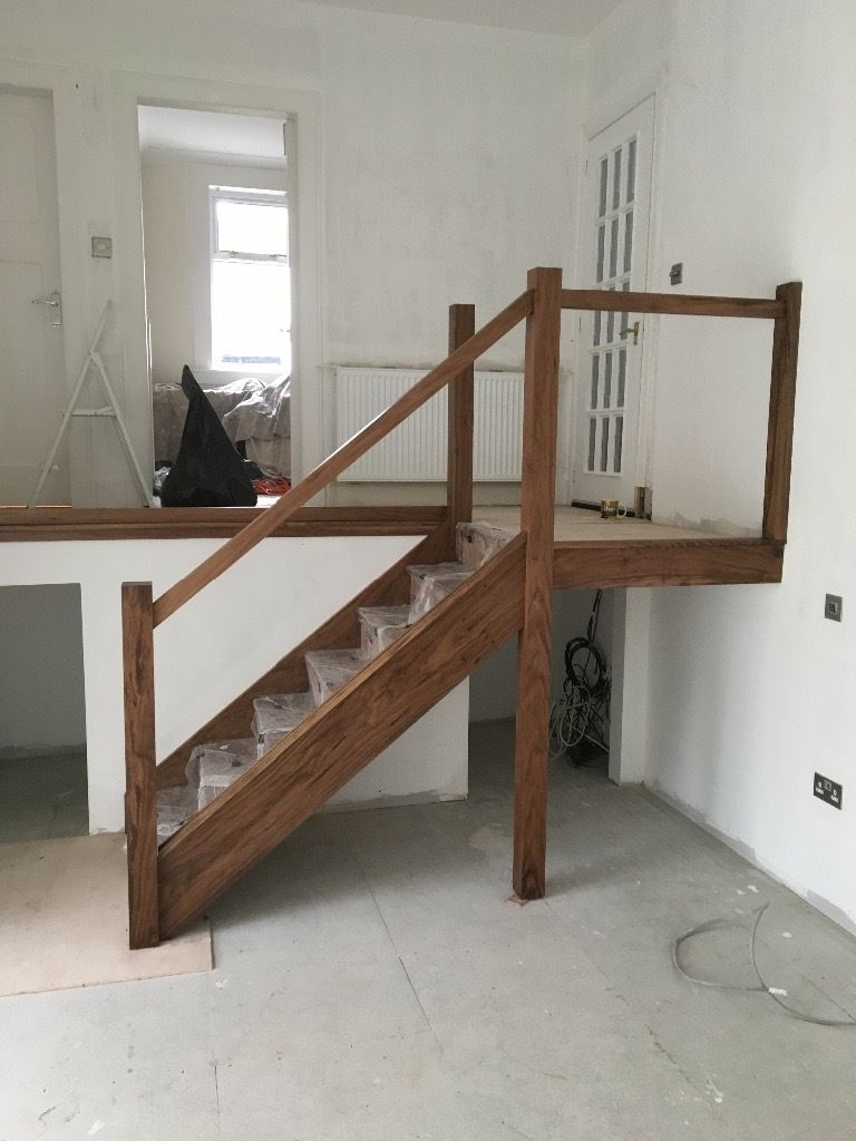 MM stairs Ltd