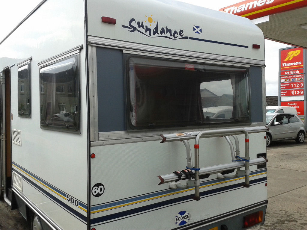Motorhome for sale. Fiat Ducato