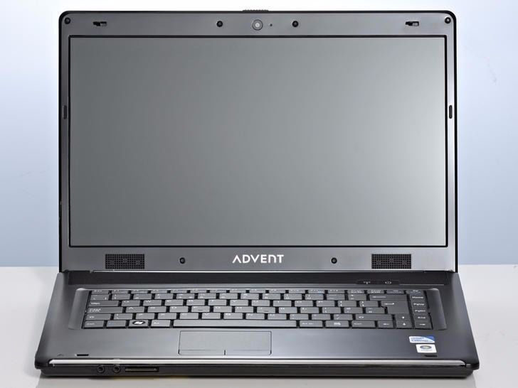 Advent laptop in excellent condition