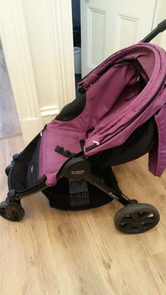 britax buggy for sale !!